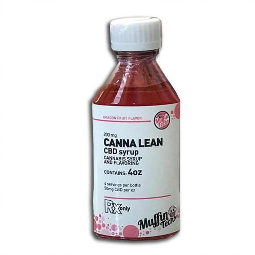 Buy Cannabis Dragon Fruit Syrup